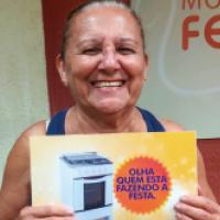 Maria Edna