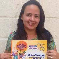 Priscila de Oliveira