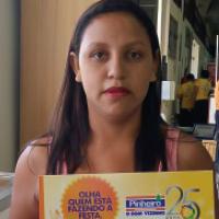 Micaella Rodrigues