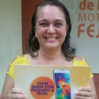 Raquel Viana